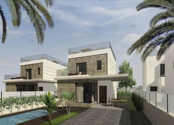 Thumbnail 3 bed villa for sale in Heredades-Rojales, Alicante, Spain