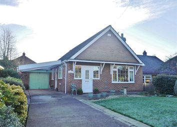 Thumbnail 2 bed detached bungalow for sale in Main Street, Linton On Ouse, York