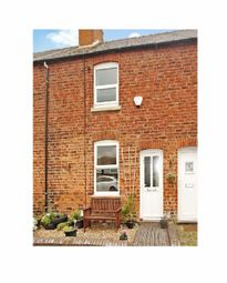 Thumbnail 2 bed terraced house for sale in Lorne Street, Oswestry