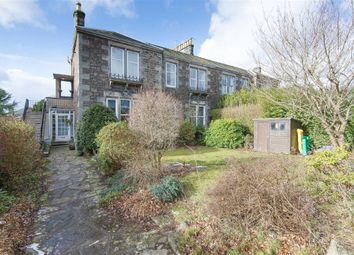 Thumbnail 3 bed flat for sale in Cupar Road, Newport-On-Tay