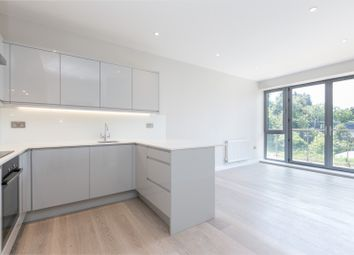 Thumbnail 2 bed flat for sale in 21 Station Road, New Barnet