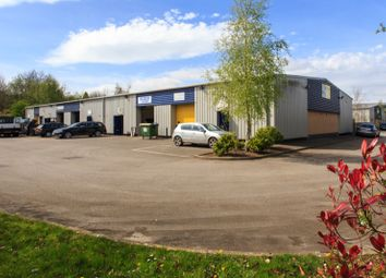 Thumbnail Light industrial to let in Millennium Business Park, Enterprise Close, Mansfield
