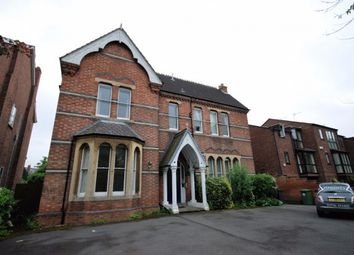 Thumbnail 2 bed flat to rent in Lillington Avenue, Leamington Spa