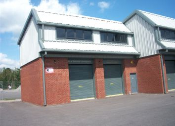 Thumbnail Light industrial for sale in Beckery Enterprise Park, Beckery, Glastonbury, Somerset