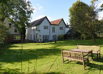 Thumbnail 6 bed semi-detached house for sale in Mount Street, Diss