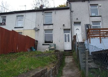 2 bed terraced house for sale in Wengraig Road, Trealaw, Rhondda Cynon Taff. CF40