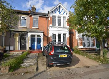 Thumbnail 2 bed flat to rent in Ranelagh Gardens, Ilford, Essex