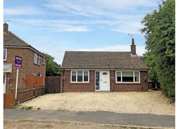 Thumbnail 2 bed detached bungalow for sale in Longfield Road, Ash