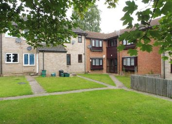 Thumbnail 1 bed flat to rent in Sioux Close, Highwoods, Colchester