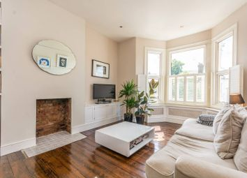 Thumbnail 3 bed flat for sale in St Kildas Road, Stoke Newington