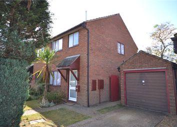 Thumbnail 3 bedroom detached house for sale in Arden Road, Cambridge, Cambridgeshire