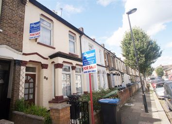 Thumbnail 3 bed terraced house for sale in St. Stephens Road, Enfield