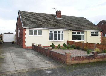 Thumbnail 2 bed bungalow to rent in Glazebrook Lane, Glazebrook, Warrington