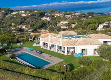 Thumbnail 5 bed villa for sale in Sainte-Maxime, 83120, France