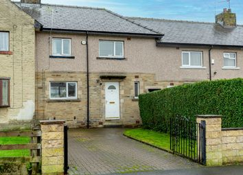 Thumbnail 2 bed terraced house for sale in Prospect Street, Shipley