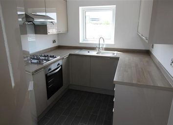 Thumbnail 2 bed flat to rent in Trinity Place, Preston