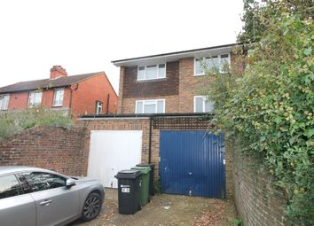 Thumbnail 2 bed flat to rent in Marlborough Hill, Dorking, Surrey