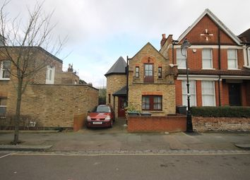 Thumbnail 2 bed property to rent in And A Half, Bourne Road, London