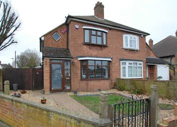 Thumbnail 2 bedroom semi-detached house for sale in Northbourne, Bromley