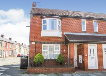 1 bed flat for sale in Welldeck Road, Hartlepool TS26