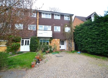 Thumbnail 3 bed end terrace house for sale in Melrose Place, Watford