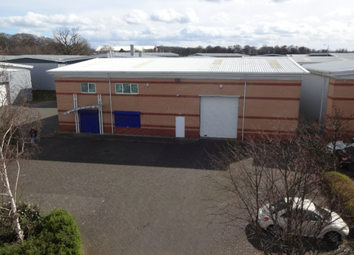 Thumbnail Industrial to let in Brunel Road, Croft Business Park, Bromborough