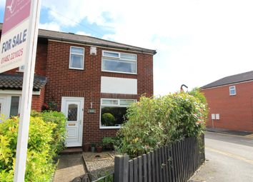 Thumbnail 2 bedroom end terrace house for sale in Moorhouse Road, Hull