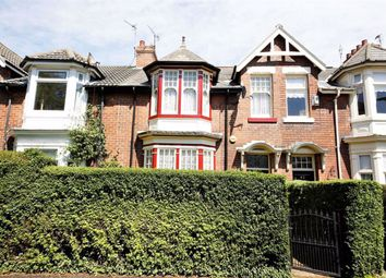 Thumbnail 4 bed terraced house for sale in Percy Terrace, Grangetown, Sunderland