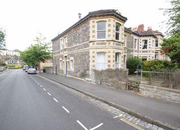 Thumbnail 2 bedroom flat to rent in Carnarvon Road, Redland, Bristol