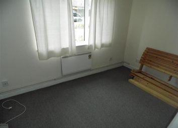 Thumbnail 1 bedroom flat for sale in Fleet Way, Fletton, Peterborough