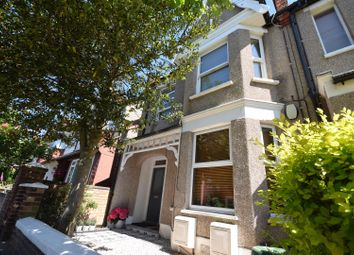 Thumbnail 4 bed maisonette for sale in Oxford Avenue, London