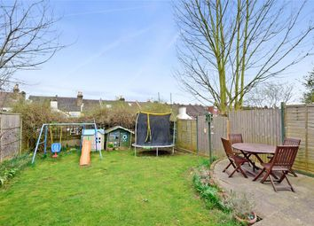 Thumbnail 2 bed semi-detached house for sale in Cambridge Road, Strood, Rochester, Kent