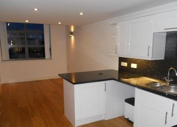 Thumbnail 1 bed flat to rent in Ashford