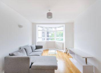 Thumbnail 2 bed flat to rent in Kew Bridge Court, Chiswick, London