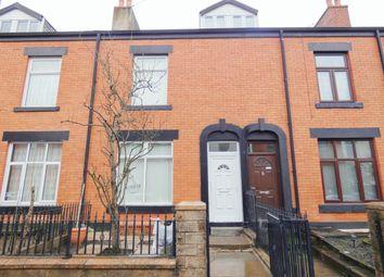 5 bed terraced house for sale in King Street South, Rochdale OL11