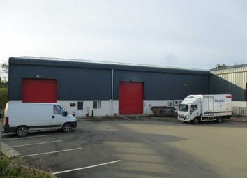 Thumbnail Commercial property to let in Holsworthy Road, Bude, Cornwall