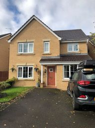 Thumbnail 4 bed detached house for sale in Pwll Yr Allt, Tir-Y-Berth, Hengoed