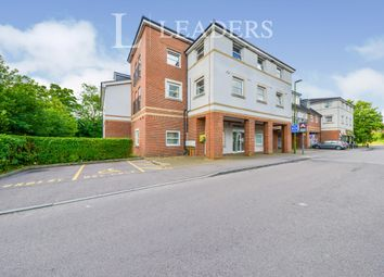 Thumbnail 2 bed flat to rent in Russet Drive, St.Albans