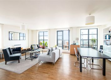 Thumbnail 3 bed flat for sale in Limehouse Basin, 594 Commercial Road