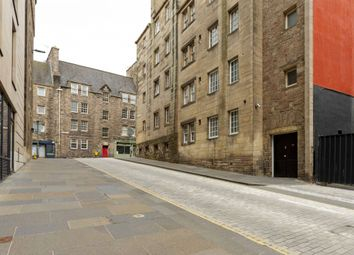 Thumbnail 2 bed flat for sale in New Street, Old Town, Edinburgh