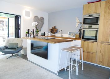 Thumbnail 1 bed flat for sale in Harriet Street, Penarth