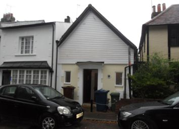 Thumbnail Office for sale in Crown Street, Harrow-On-The-Hill, Harrow
