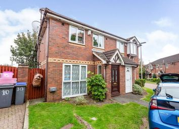 Thumbnail 2 bed semi-detached house for sale in Oakleaf Way, Blackpool, Lancashire, .