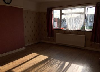 Thumbnail 2 bed maisonette to rent in Harrow Road, Wembley