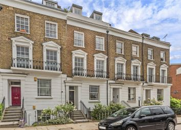 Thumbnail 5 bed flat for sale in Stratford Villas, Camden, London