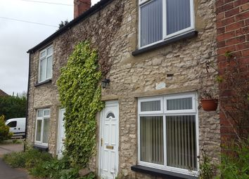 Thumbnail 2 bed cottage to rent in Lumby Lane, South Milford