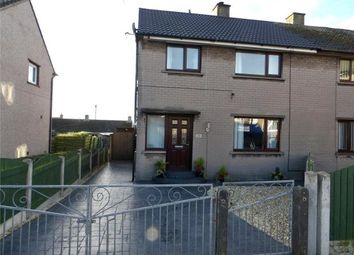 Thumbnail 3 bed semi-detached house for sale in Peatfield Road, Seaton, Workington