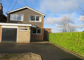 Thumbnail 4 bedroom detached house for sale in Cromwell Lane, Coventry