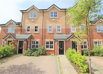 Thumbnail 4 bedroom property for sale in Apple Tree Gardens, Blackpool