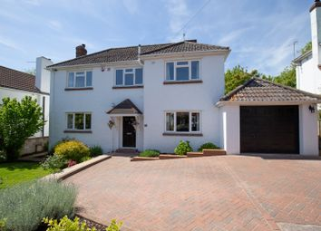 Thumbnail 4 bed detached house for sale in Southdown Road, Westbury-On-Trym, Bristol